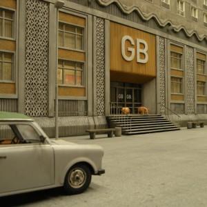 Grand Budapest Hotel 80iger