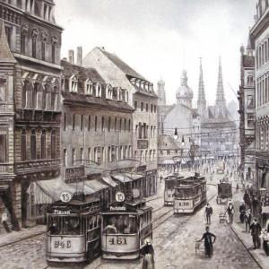 Dresden 1923