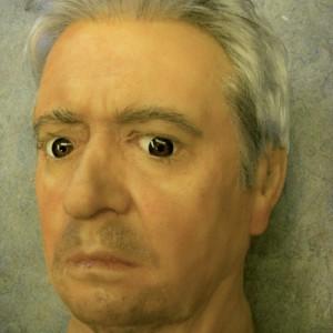 Puppethead