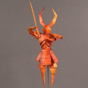 Kubo- Der tapfere Samurai